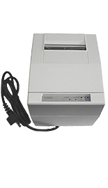 Additional printer 115V and 230V