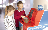 CoinCasher Retail